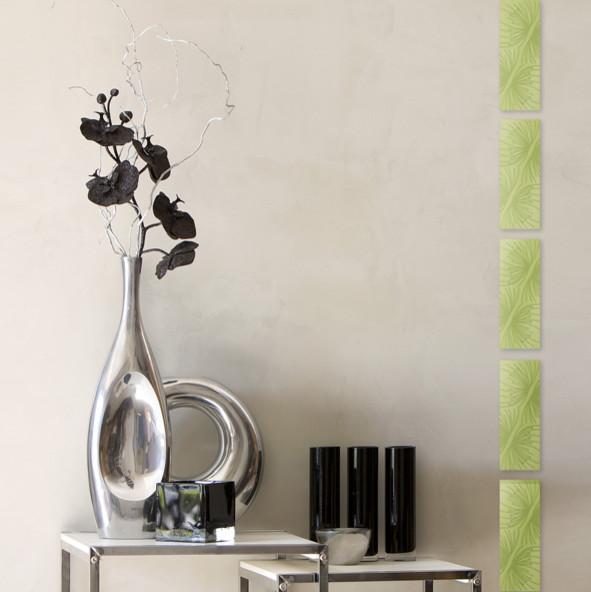 metal decor modern living room - Metal Decor