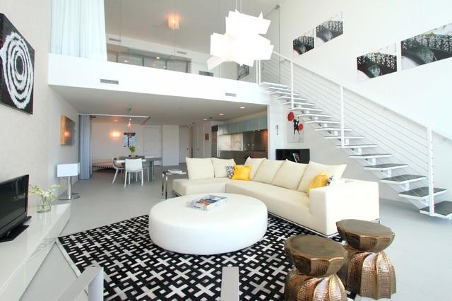 Miami Duplex