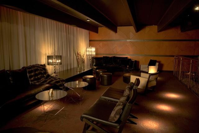 Miami - Windwood By PepeCalderinDesign - Interior Designer Miami - Modern modern-living-room