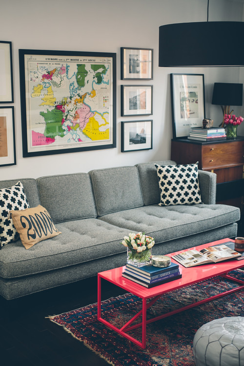 Merveilleux Is That The Hutton Sofa From Room And Board? Thanks!