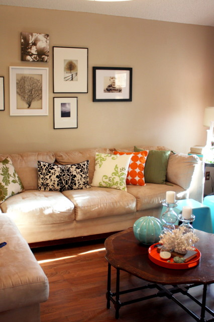 Michelle eclectic-living-room