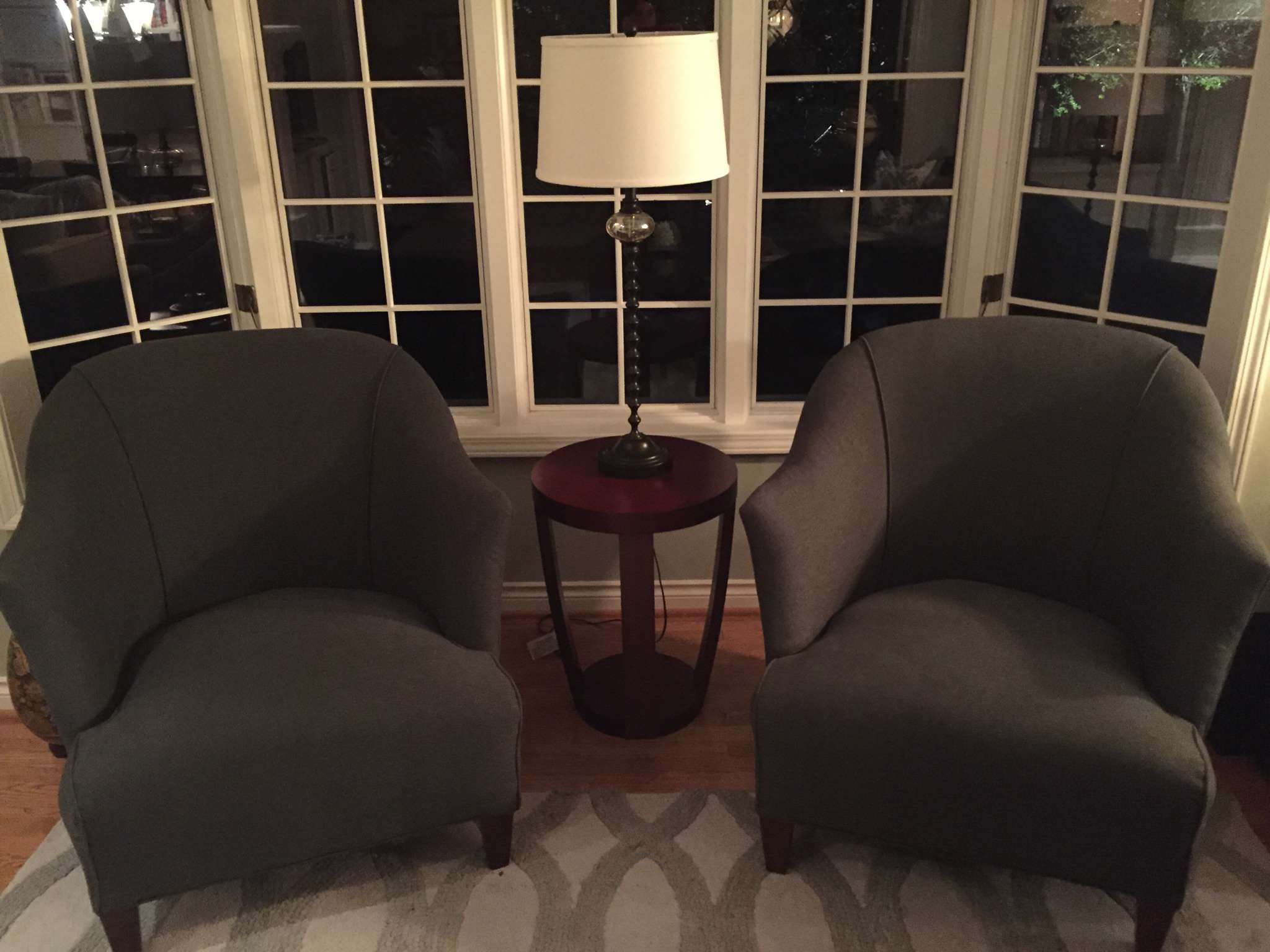 Michelle's chairs
