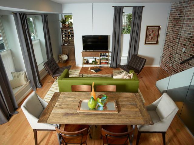 midcentury modern escape  midcentury  living room