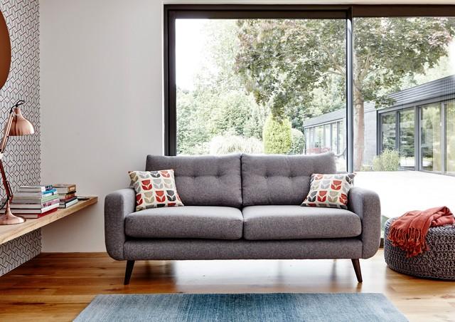 Mid-Century Modern | Retro Living Room Furniture ...