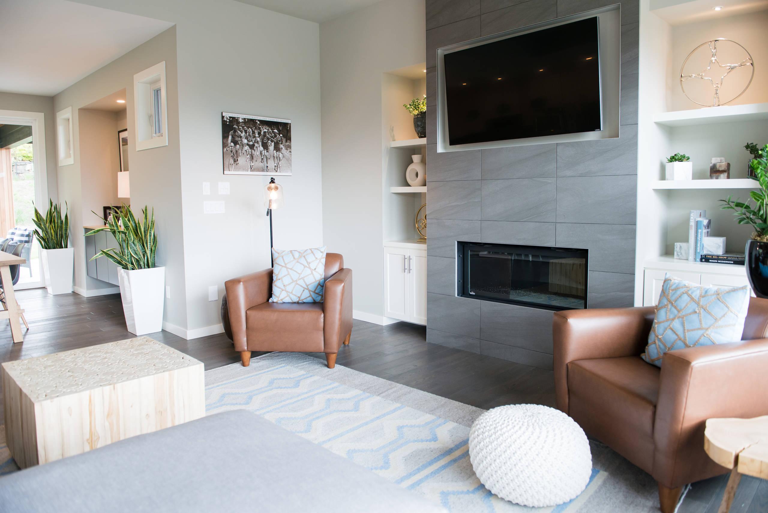 Middleton Modern Home