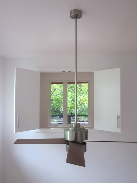 Midori on 29th modern-living-room