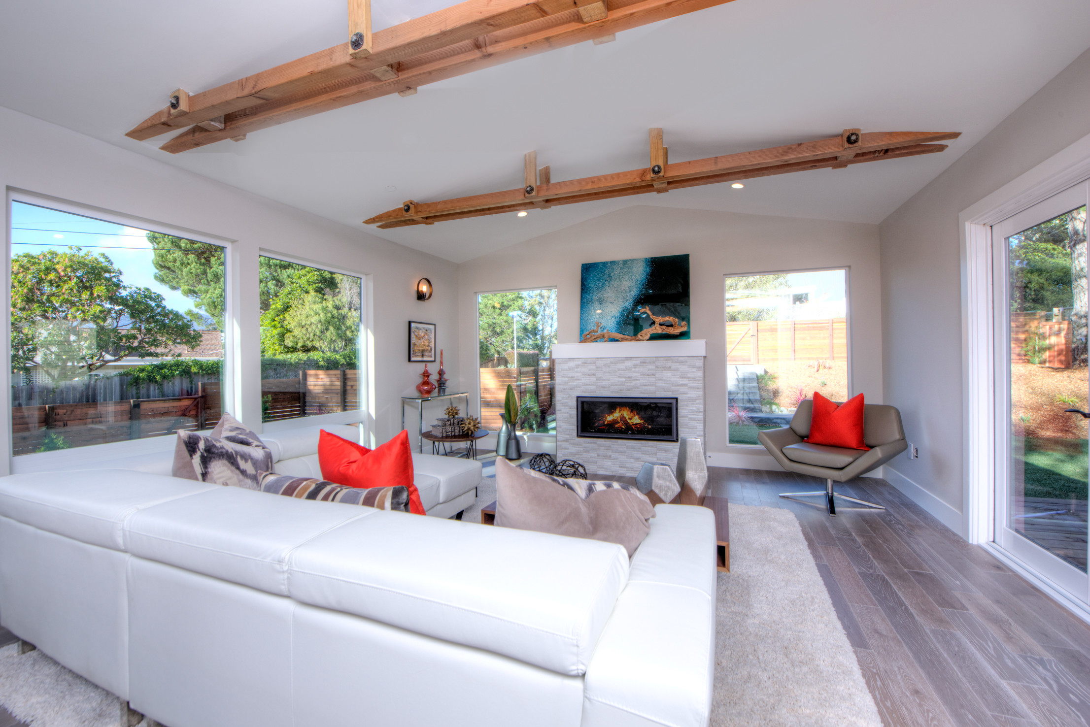 Mill Valley MidCentury Remodel