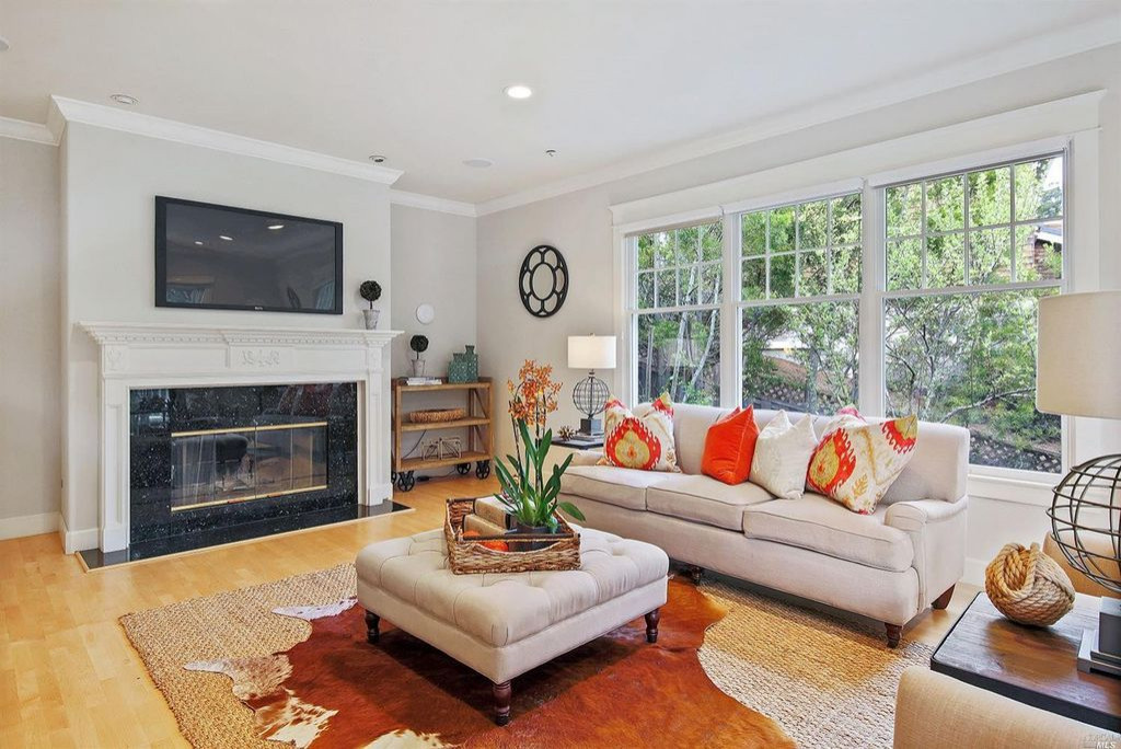 Mill Valley Staging