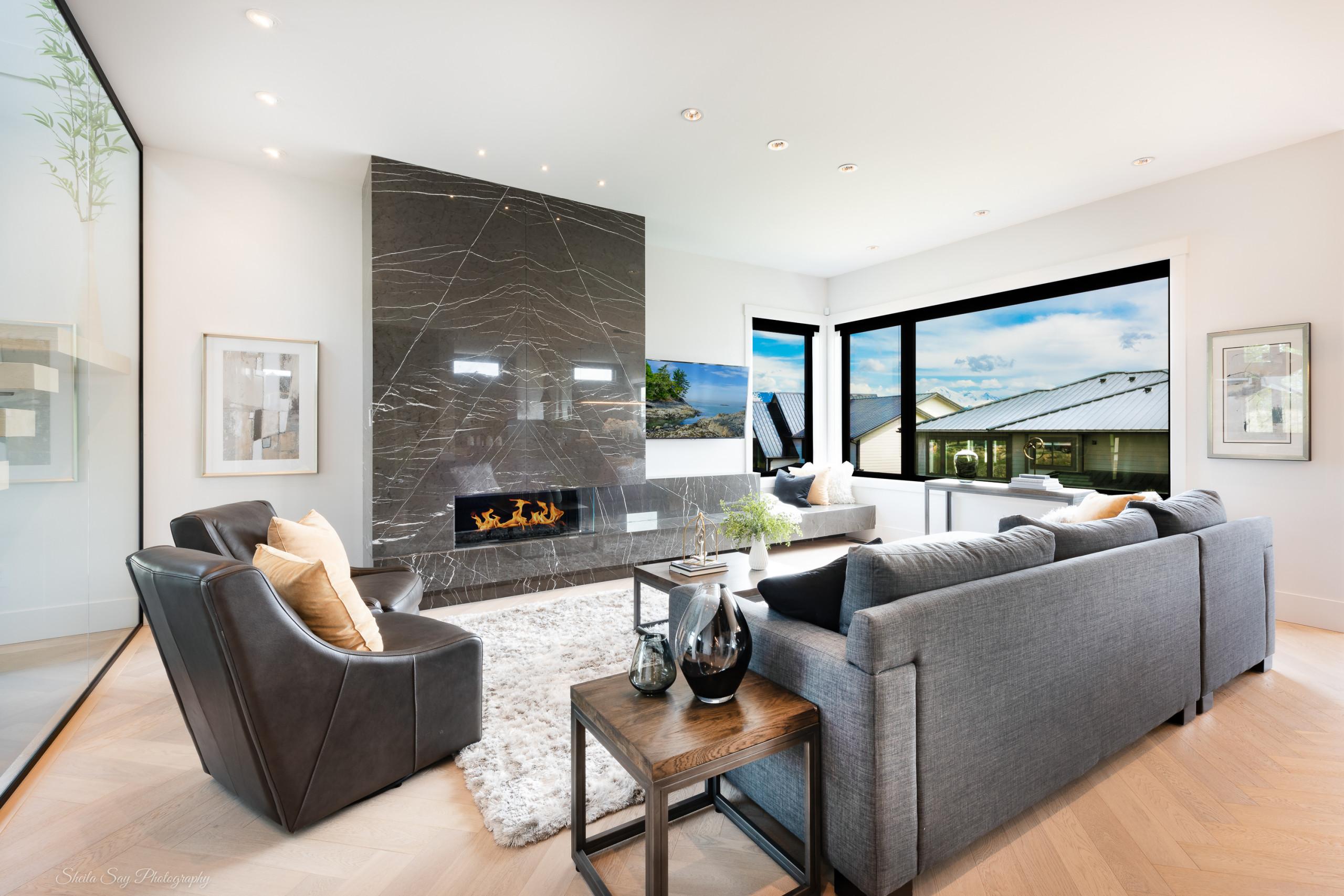 Millionaire Lottery Home - Eagle Mountain, Abbotsford