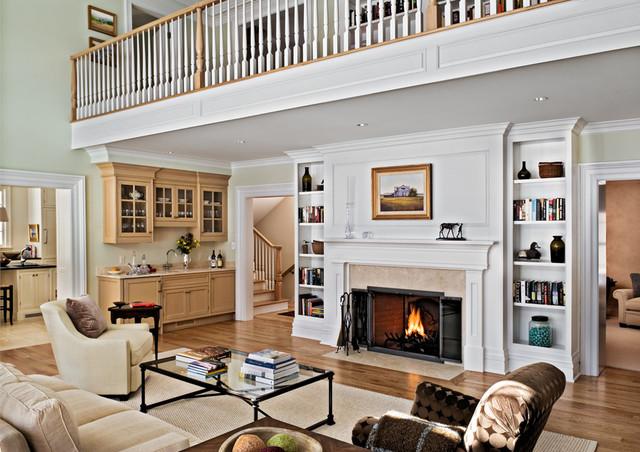 mimahong traditional-living-room
