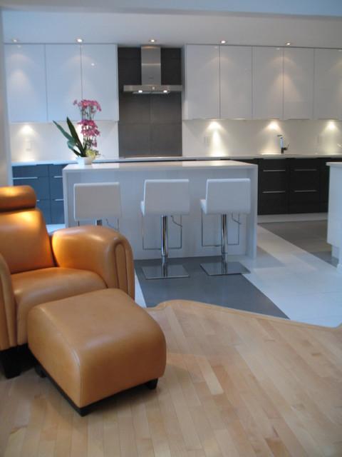 Minimal modern-living-room