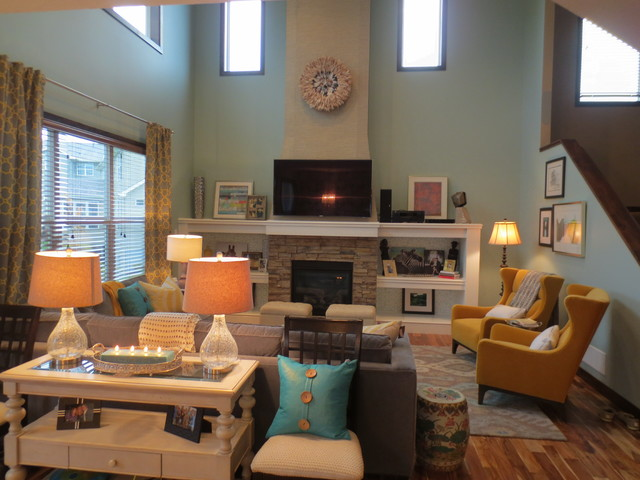 minneapolis interior designer cottage contemporary by tiffany hanken design