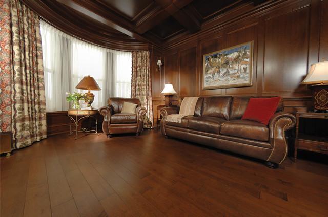 Mirage Hard Wood Flooring Mirage Aged Maple Brownie Rich Ambiance ...