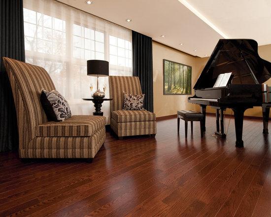 Mirage Hard Wood Flooring -