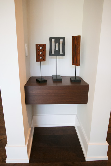 Example of a living room design in Indianapolis