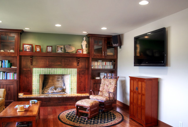 mission style living room. Mission Decorating Style Home Design 2017  Living Room Decor Ideas