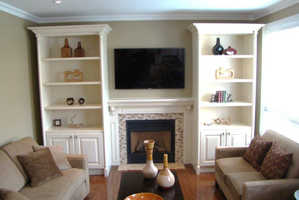 Mississauga Traditional Family Room/Kitchen Renovation