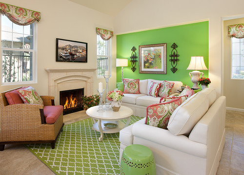 Green Lane By Glidden At Houzz