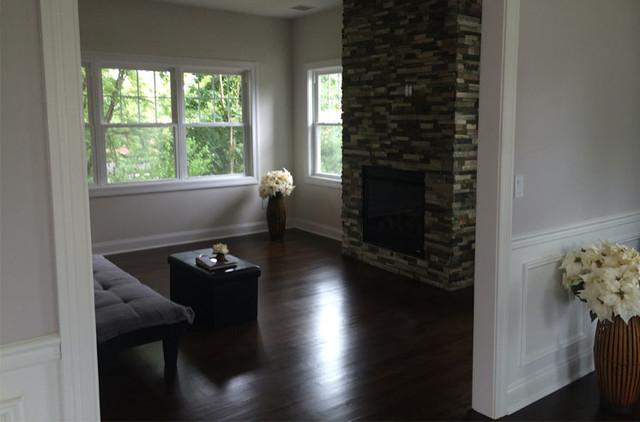 modern elegant home remodel living room modern living room