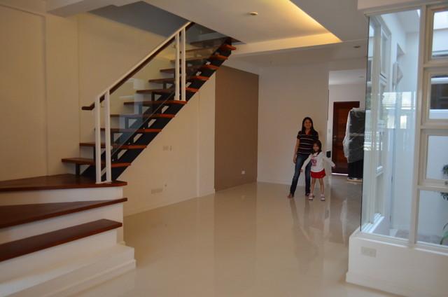 modern asian duplex northview qc philippines