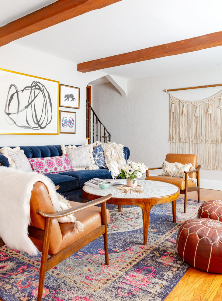 10 Tips for Nailing the Bohemian Style in Your Home