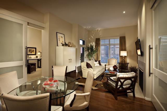 modern classic living room. Modern Classic Living Room modern living room  Phoenix by