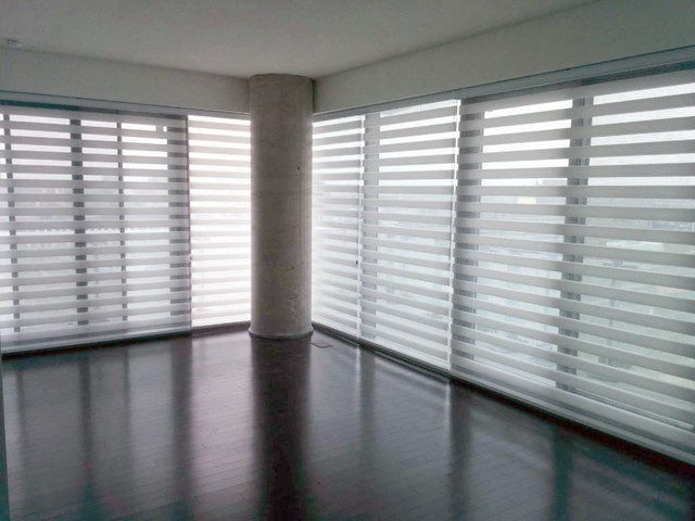 Modern Condos Blind Solutions Contemporary Roller