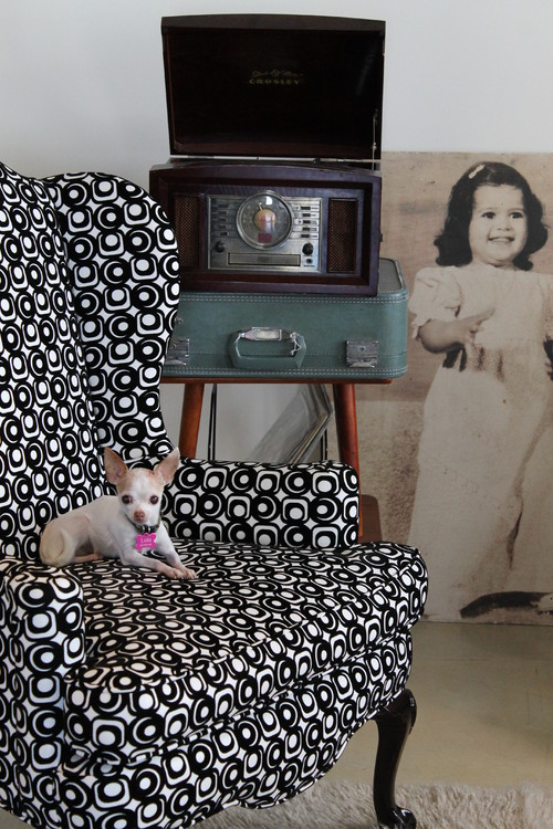 is it even worth reupholstering old chairs so pricey