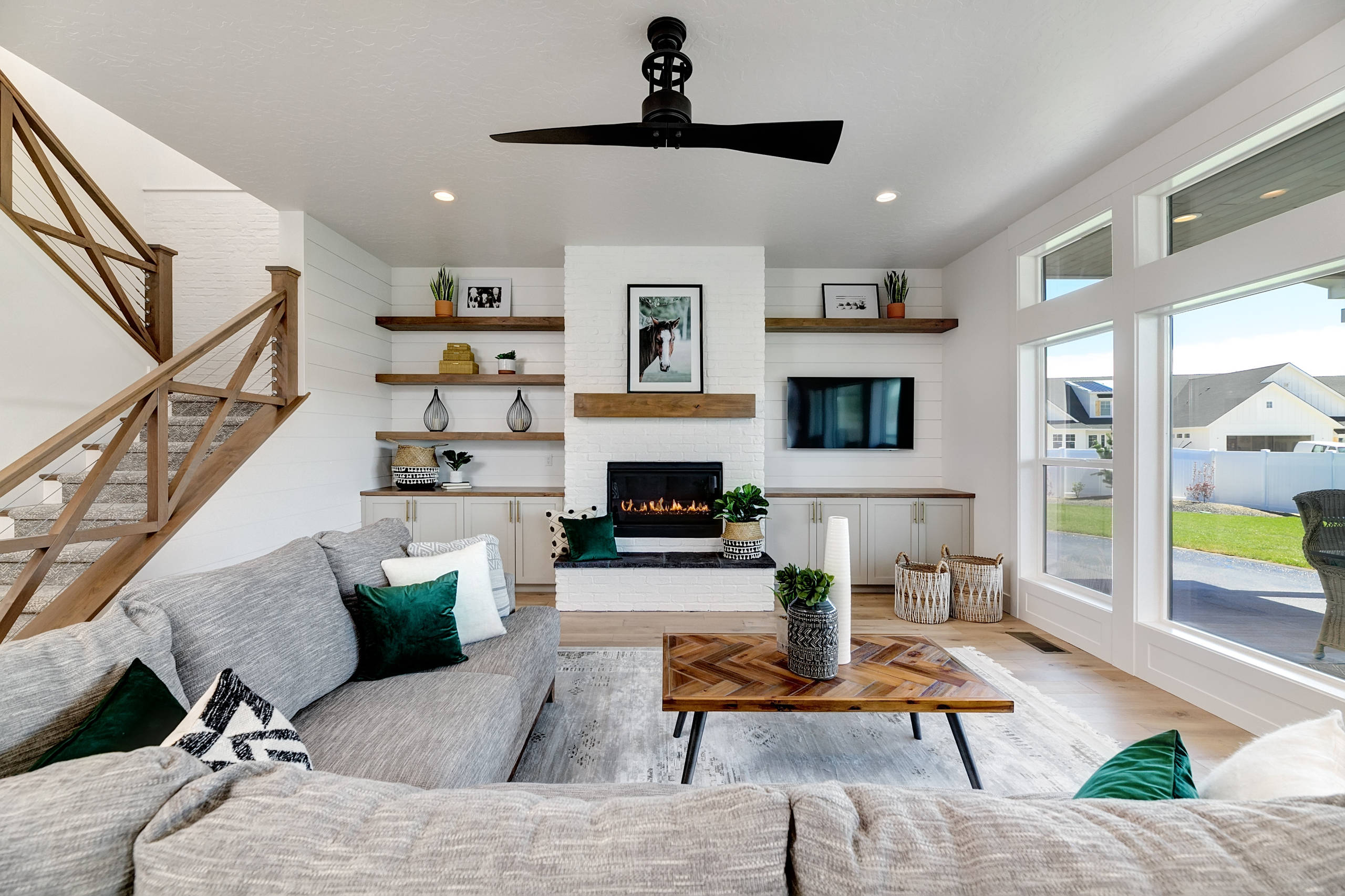 75 Beautiful Living Room Pictures Ideas Houzz