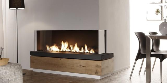Modern Fireplace Surrounds Unlimited Design Ideas Modern