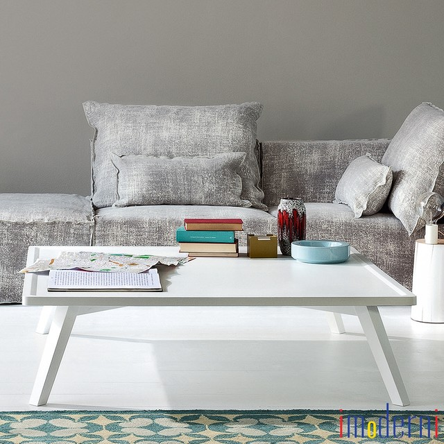 modern italian coffee side tables contemporary living room miami