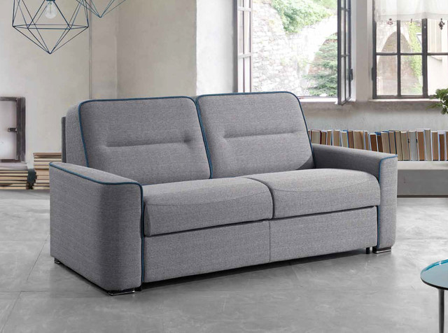 Brilliant Modern Italian Sleeper Sofa Apollo By Il Benessere Pabps2019 Chair Design Images Pabps2019Com