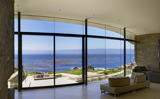 Modern Living Room modern-living-room