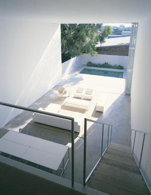 Price OReilly House modern-living-room