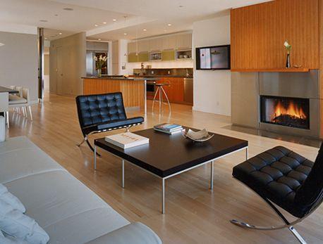 STUDIO SARAH WILLMER :: SAN FRANCISCO modern-living-room