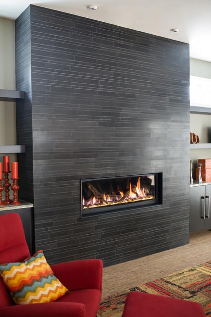 Modern Color modern-living-room