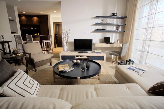 Modern Living Room Set Modern Living Room By Indoor Furniture