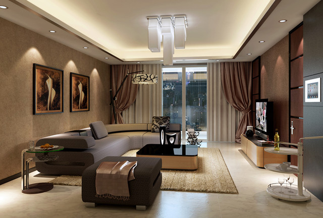 All about G-SOFA modern-living-room
