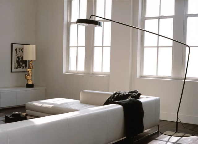 Reach Floor Lamp modern living room