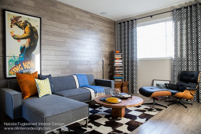 Modern Man Interior Low Budget Interior Design