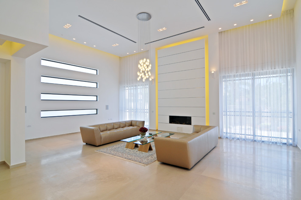 Modern Pendant Lights Crystal Chandelier In Multi