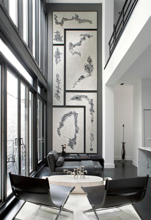 10 Astuces Pour Optimiser Une Grande Hauteur Sous Plafond