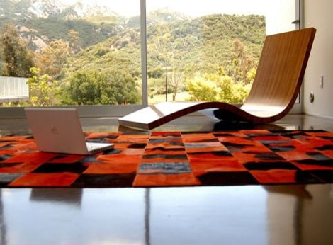 Modern Rugs Contemporary Living Room Part 36