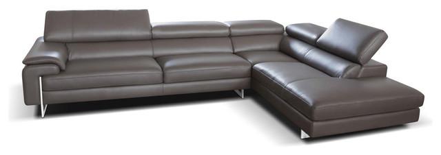 Modern Sectional Sofa Morelo by Seduta D\'Arte Italy - $3,599.00 ...