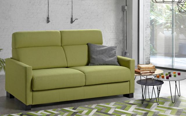 Modern Sleeper Sofa Empire by Vitarelax Italy - $2,299.00 ...