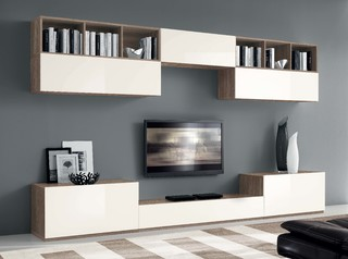 Modern Wall Unit Vv 3930 3 295 00 Modern Living