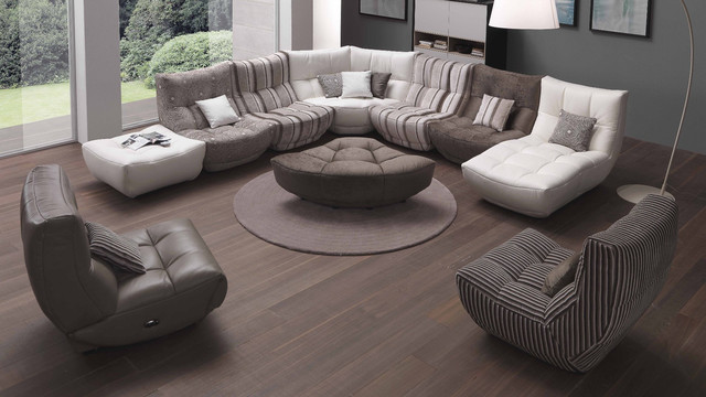 Peachy Modular Sectional Sofa Silhouette 1744 By Chateau Dax Unemploymentrelief Wooden Chair Designs For Living Room Unemploymentrelieforg