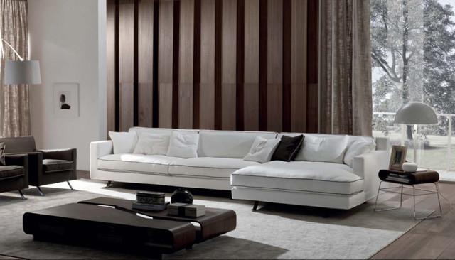 Modular Sofa 02176 Contemporary Living Room