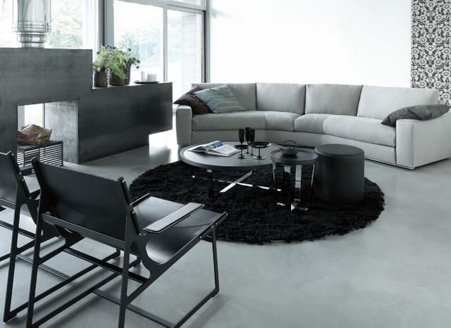 Modular Sofa 05203 Contemporary Living Room Other