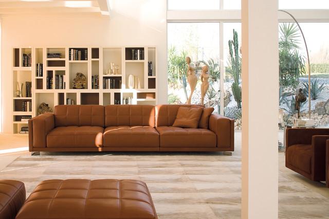 Modular Sofa 05706 modern-living-room